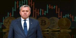 Yardımcıoğlu'ndan kripto para açıklaması: Yeni bir saadet zinciri