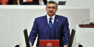 TBMM İçişleri Komisyonu Başkanı Güvenç'ten Ramazan Bayramı mesajı