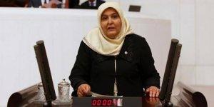 Habibe Öçal'ın 1 Mayıs mesajı