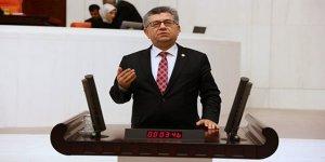 MHP'li Aycan: Sağlık personelini yaşatmalıyız ki toplumu yaşatsın