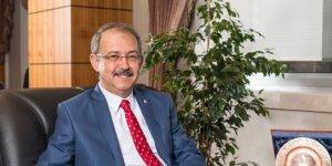 SANKO Üniversitesi Rektörü Dağlı: Bayramları coşkuyla kutlayalım