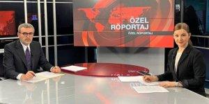 AK Partili Mahir Ünal gündemi değerlendirdi