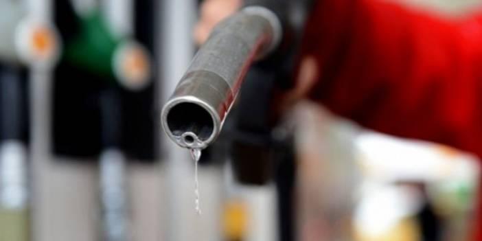 Akaryakıtta vergi arttı: Benzin, motorin ve LPG'ye büyük zam!