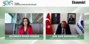 Konukoğlu: Gaziantep'te ek organize sanayi bölgesi için yoğun talep var