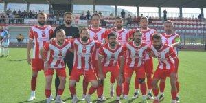 Elbistanspor - Şanlıurfa BB Spor maç sonucu: 0 - 2