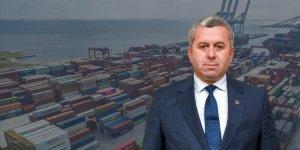 Prof. Dr. Yardımcıoğlu: Dış ticaret rakamlarındaki iyileşme küçük esnafa yansımadı!