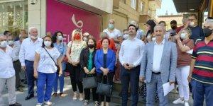 CHP'li Şengül: Ekonomik kriz buhrana dönüştü