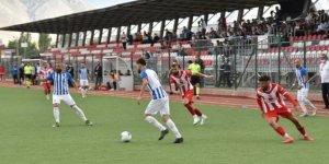 Kahramanmaraşspor 14 futbolcuyla anlaştı