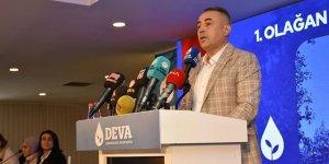 Deva Partisi Kahramanmaraş İl Başkanı Karatutlu: Üniversite öğrencileri evsiz, yurtsuz kaldı