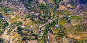 Dulkadiroğlu'ndan Bertiz Kılağlı'da yol ve kilit parke çalışması
