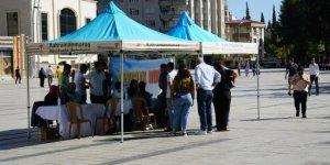 Kahramanmaraş'ta 200 öğrenci yerleştirildi, başvurular sürüyor