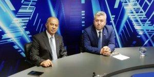 Yardımcıoğlu'ndan AK Parti ve MHP Kahramanmaraş Milletvekillerine: Kardan adamlarsınız, eriyorsunuz!