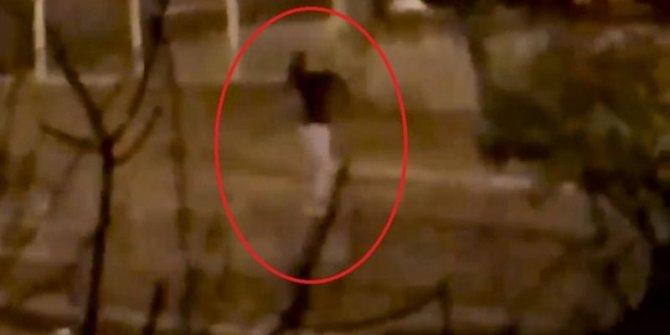 Kahramanmaraş'ta alkollü genç kız geceyi birbirine kattı