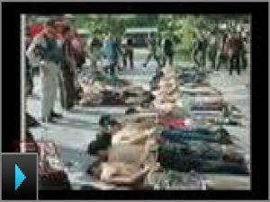 Arakan'da Müslümanlara katliam ve kaçış