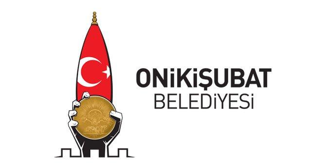 Onikişubat Belediyesi'nin Covid 19 ile mücadele çalışmaları