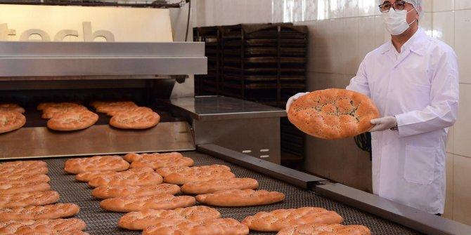 Kahramanmaraş'ta ihtiyaç sahiplerine ücretsiz ekmek