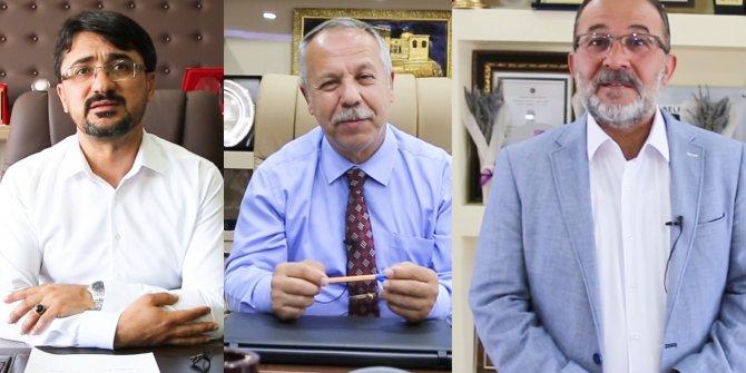 Afşin'de aşı kampanyasına destek için kamu spotu hazırlandı