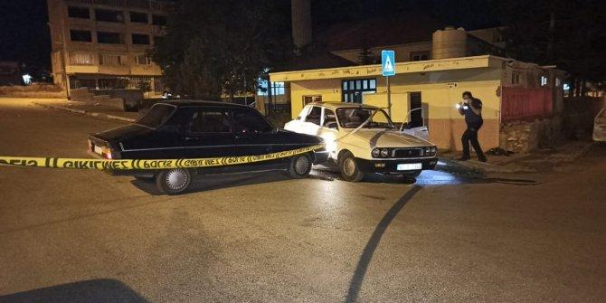 Afşin'de alacak verecek kavgası: 2 ölü 4 yaralı