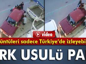 Bu görüntüleri Türkiye'den başka bir yerde izleyemezsiniz!