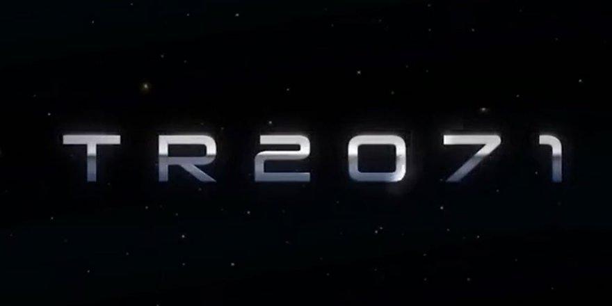 2071 yılında geleceğin Türkiye'sini anlatan animasyon