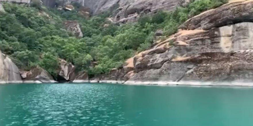 Kahramanmaraş'ın muhteşem doğal güzellikleri